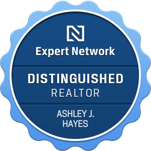 Expert Network Distinguished Realtor