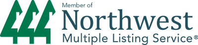 Member of Northwest Multiple Listing Service
