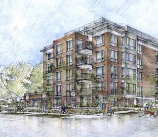 Kerry Park 39 S New Neighbor 200 West Highland Condominiums
