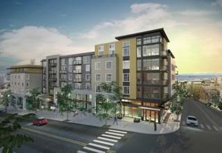 Expo to Axis Apartments - The Newest Apartment Building in ...