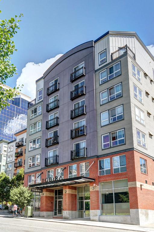 Torbira Condominium - Downtown Seattle Condo