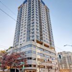bay vista condo building belltown