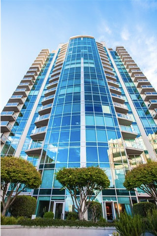 One Pacific Tower - Belltown Condo Building - Pike Place Market