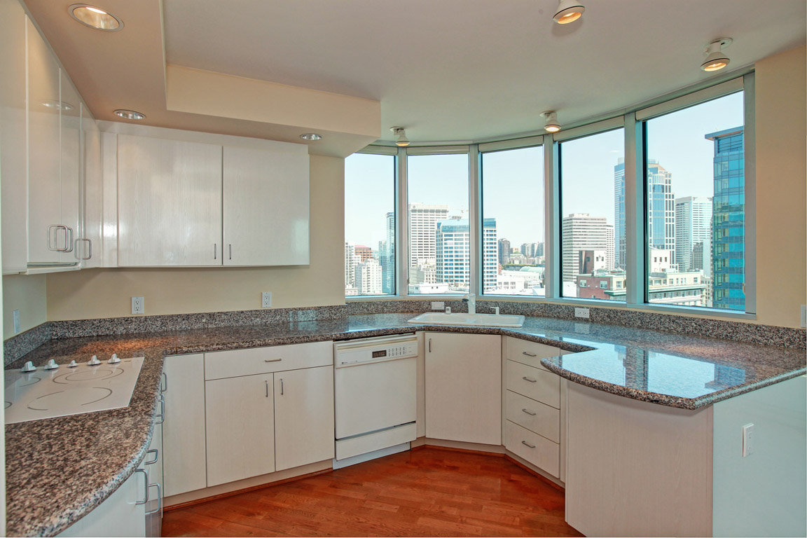 One Pacific Tower: 2bd/2ba w/ Elliott Bay and City Views- FOR SALE ...