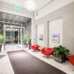 Gallery Belltown Seattle Condominium 2911 2nd Ave