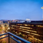 Gallery Belltown Seattle Condo 2911 2nd Ave View Space Needle