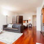 Gallery Belltown Seattle Condo 2911 2nd Ave Open Floor Plan