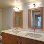81 Clay St #430 Master Bathroom