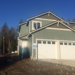 Cornerstone Homes Westview Ridge Cavalero Lake Stevens New Development near Seattle