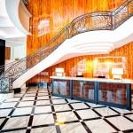 escala luxury condos lobby