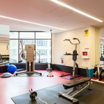 escala fitness centre