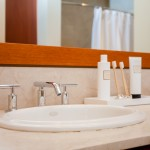 Madison Tower Condo 1000 1st ave #1703 for sale master bath