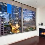 Madison Tower Condominium #1703 South facing City Views