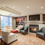 Madison Tower Condo Hotel 1000 Lounge Room