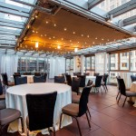 Madison Tower Hotel 1000 Restaurant