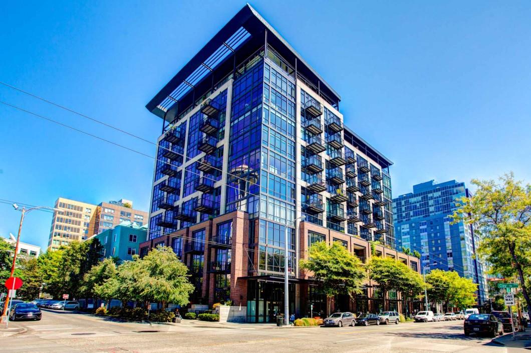 Mosler Lofts seattle real estate