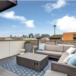 Valley Townhomes Queen Anne City Views