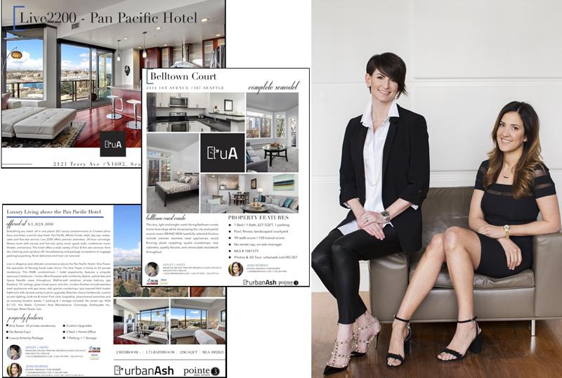 UrbanAsh Pointe3 Seattle Real Estate Agents