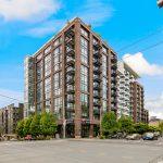 Gallery condo for sale or rent