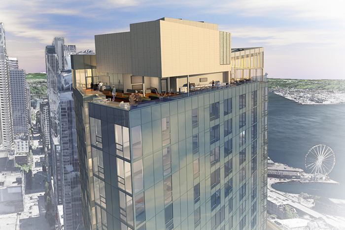New Condo Tower Coming to Downtown- The Emerald Condominium
