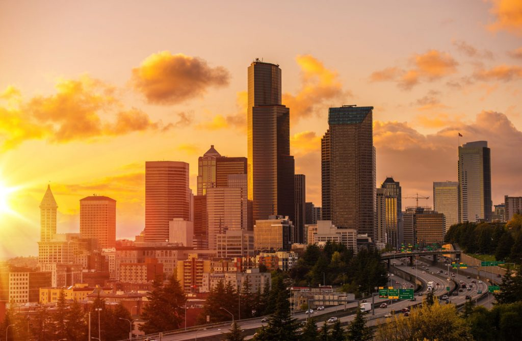fSeattle Continues Streak as Nation's Hottest Housing Market