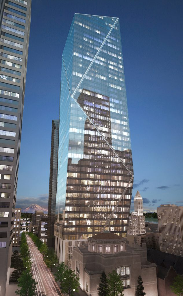SLS Seattle Hotel - Luxury Hotel Opening November