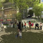3rd and Cherry - Civic Square Update