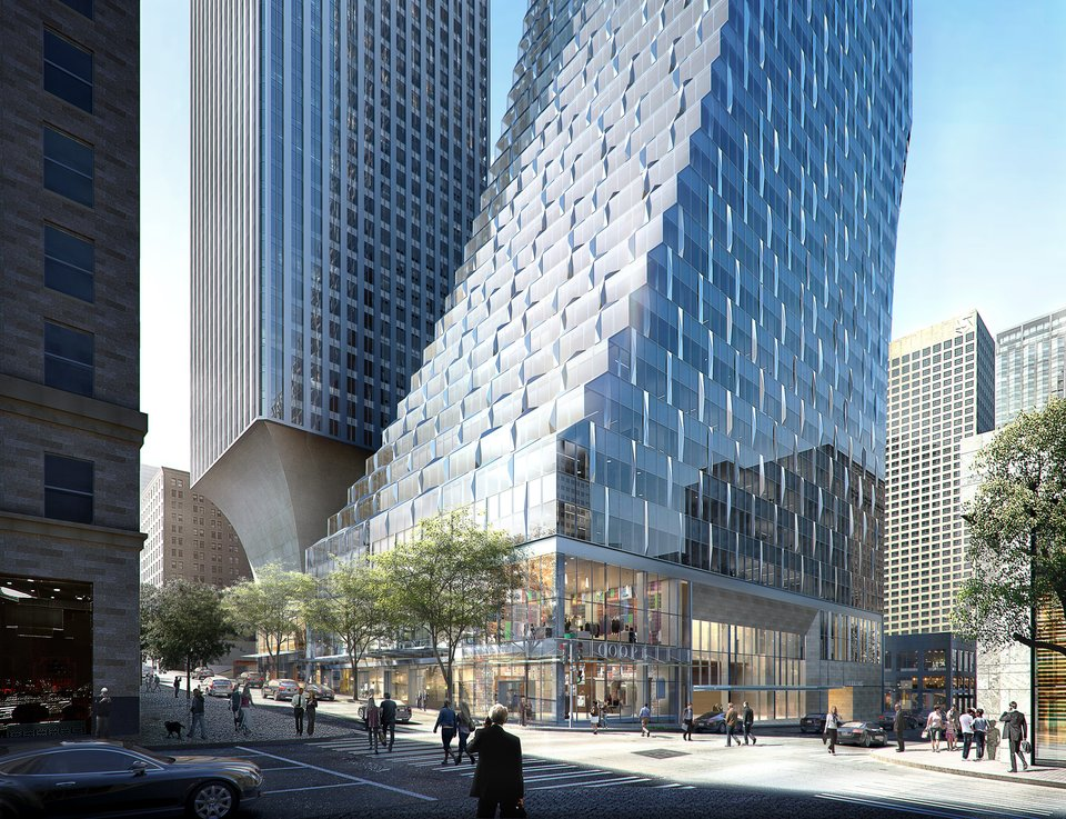 Amazon Continues To Fill Downtown Seattle Office Space