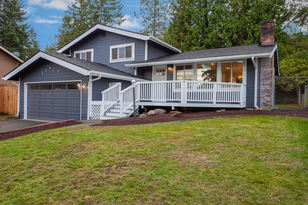 Federal Way Real Estate