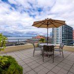 Watermark Rooftop Terrace