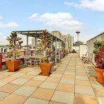 Pomeroy Bellltown Condo Rooftop Views