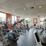 Arbor Place Tower Fitness Center