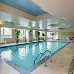 Arbor Place Tower Pool