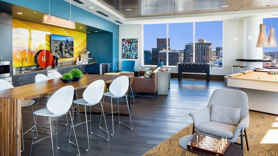 Tower 12 Acquired By Weidner Apartment Homes Urbanash