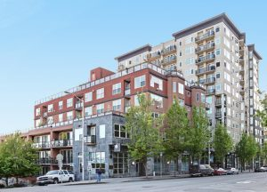 the vine belltown 2607 Western real estate