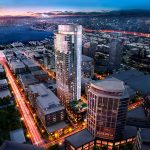 970 Denny - South Lake Union Apartment Tower