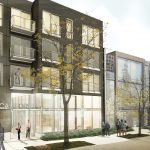 Plans for the Luna Apartments and West Seattle PCC redevelopment