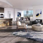 One88, the newest luxury condominium building in downtown Bellevue