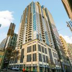 Cosmopolitan Denny Triangle Real Estate