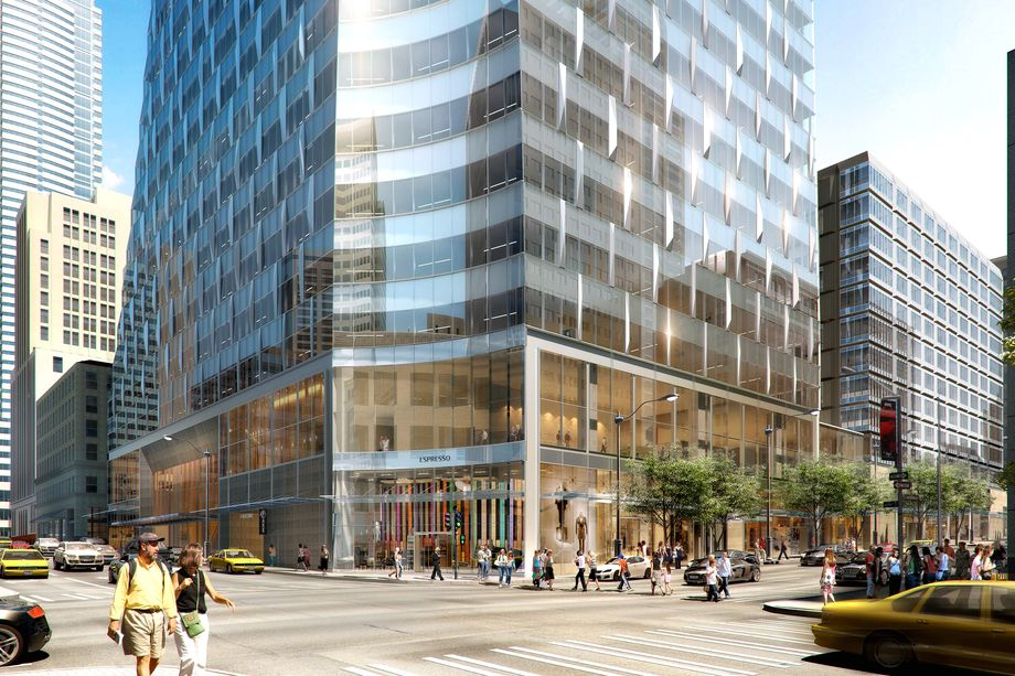 Rainier Square is going to have a PCC when the new development opens in 2020. Wright Runstad & Co. and PCC Community Markets made the joint announcement last Friday.