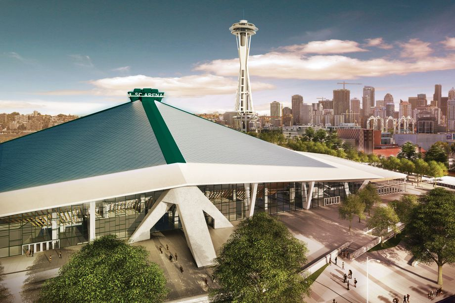 DSA Development Guide: KeyArena Renovation Countdown