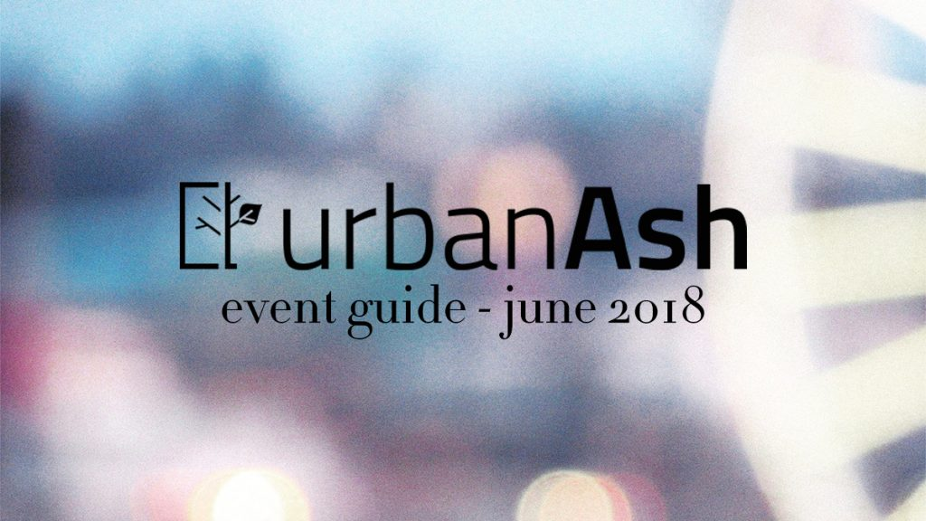 Here's our Seattle Event Guide for June 2018. There are lots of arts, music, food, sports, cultural events & more happening in Seattle this June.