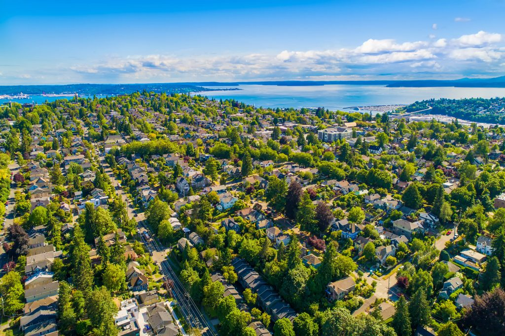 Market Update: Seattle Home Prices Lead Nation for 20th Month