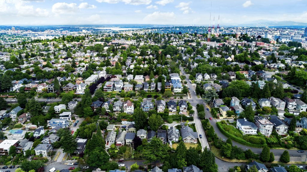 Market Update: Seattle-Area Inventory Levels Continue to Grow