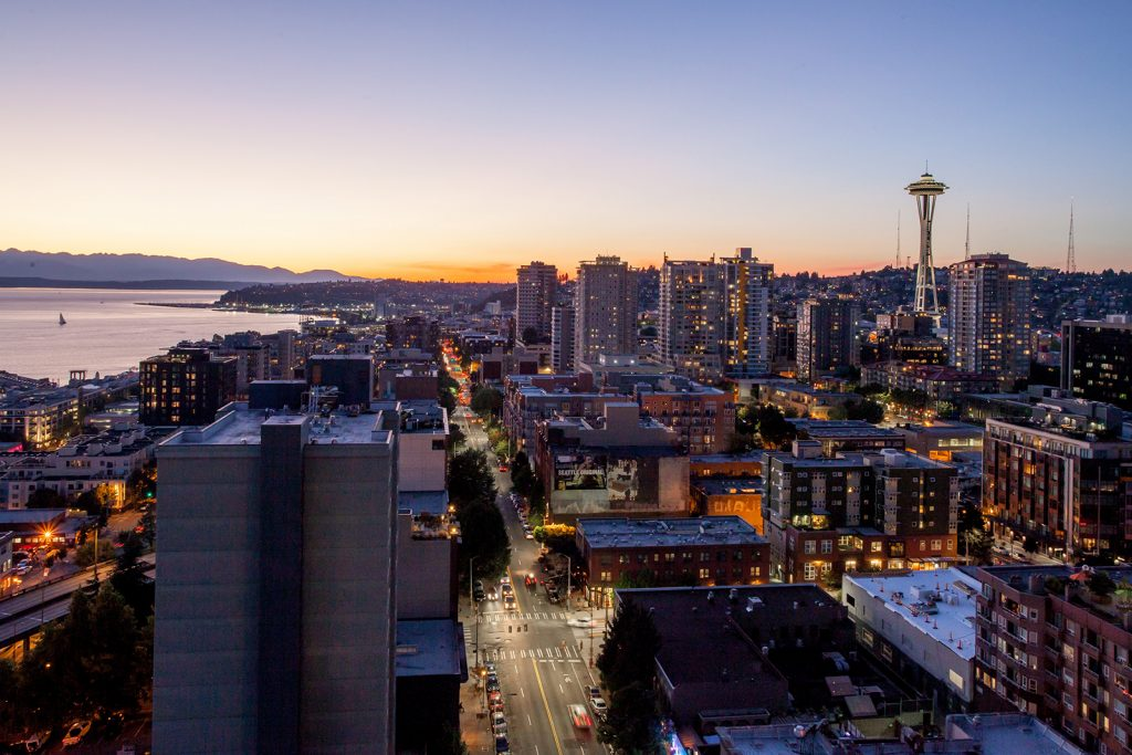 Record Number of New Inventory Slows Seattle's Rent Growth