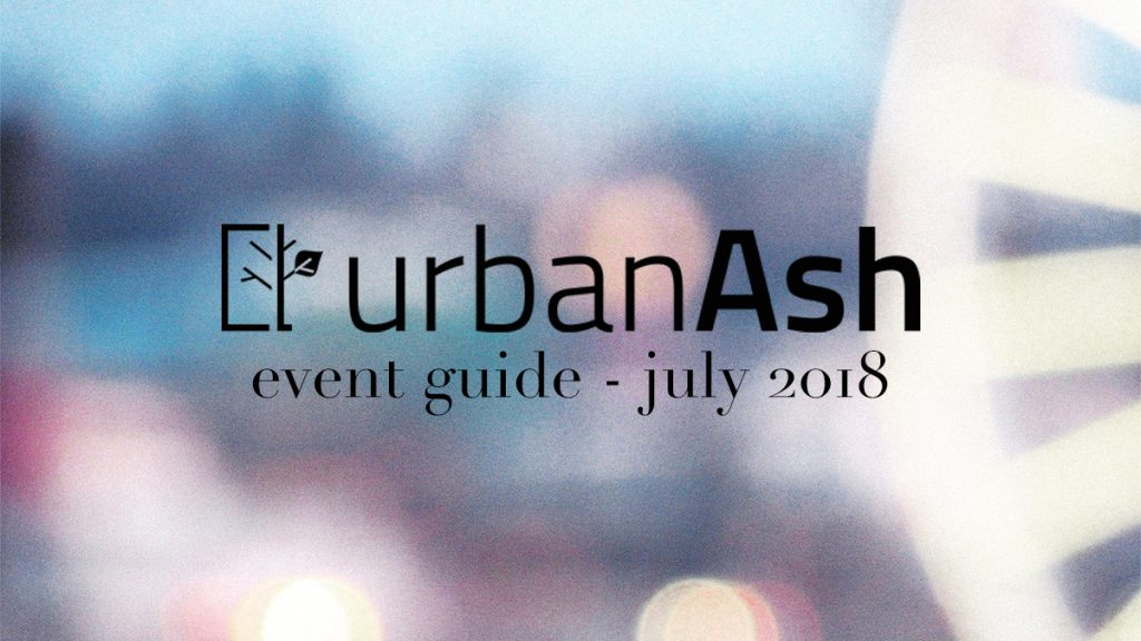Here's our Seattle Event Guide for July 2018. There are lots of arts, music, food, sports, cultural events & more happening in Seattle this July.
