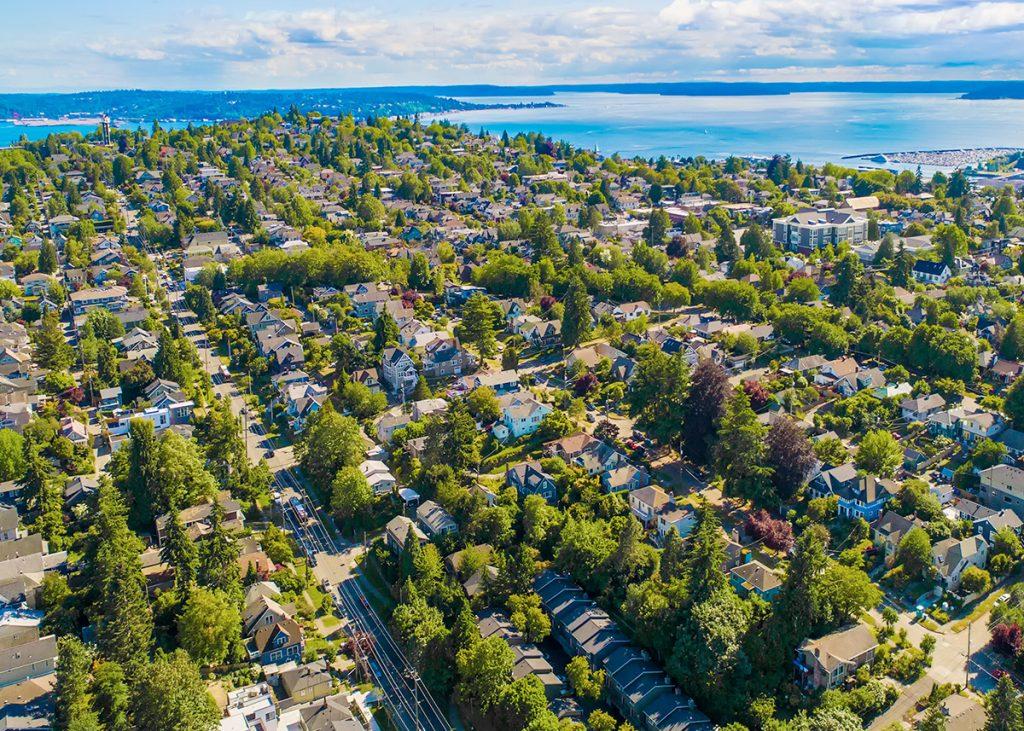 Las Vegas Ends Seattle's Streak as the Nation's Hottest Housing Market