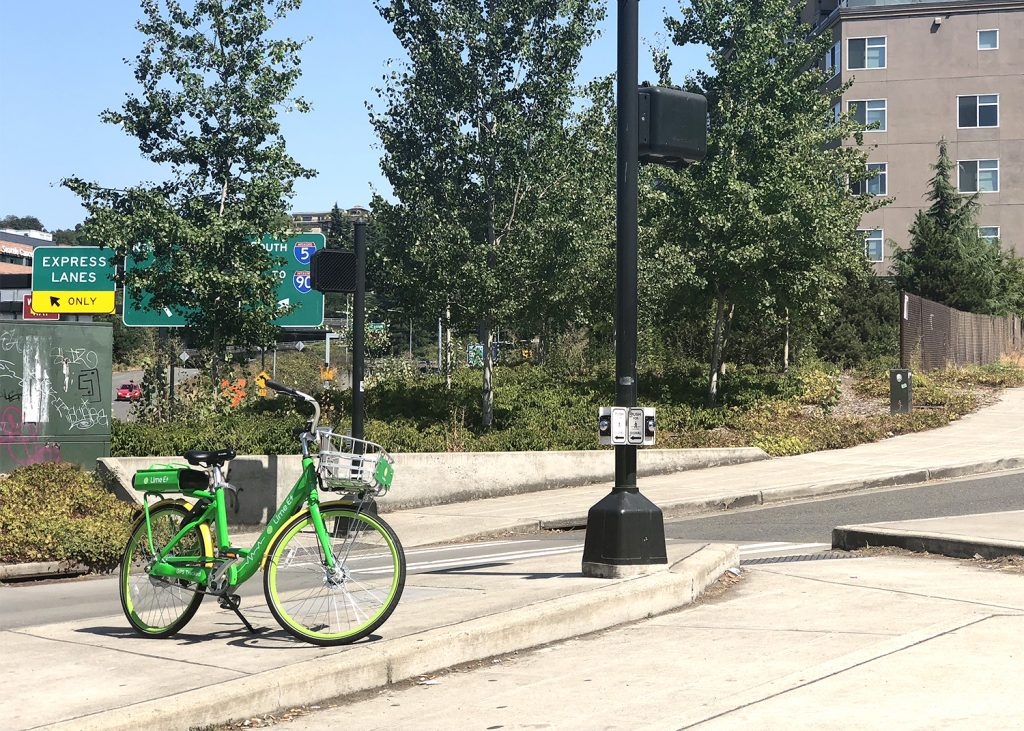 New Seattle Bike Share Permit Rules