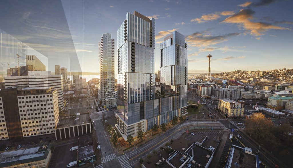 Clise Properties Sells Block V Development To Onni Group