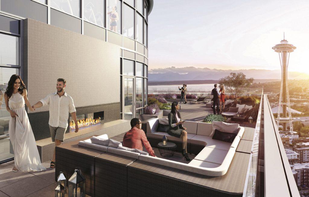 SPIRE Condominiums Presale Reservations